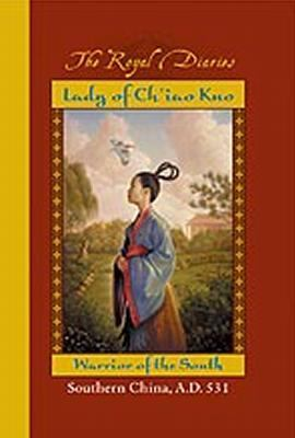 Lady of Ch'Iao Kuo Warrior of the South