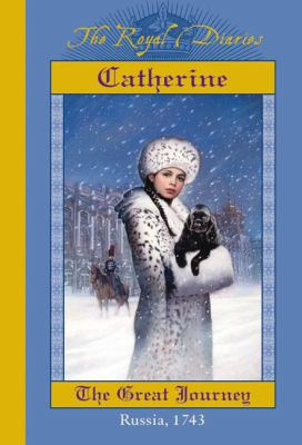 Catherine The Great Journey