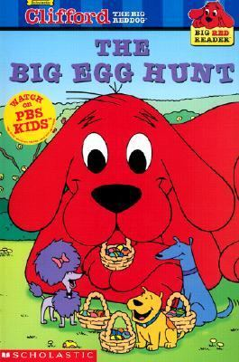 Big Egg Hunt