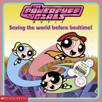 Saving the World Before Bedtime!