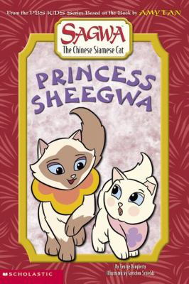 Princess Sheegwa