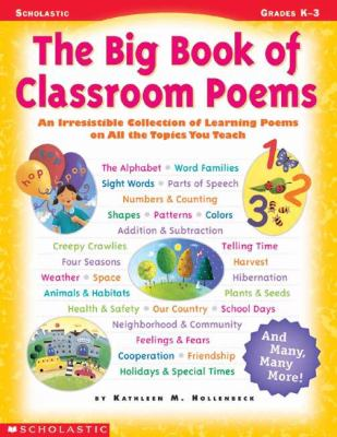 Big Book Of Classroom Poems