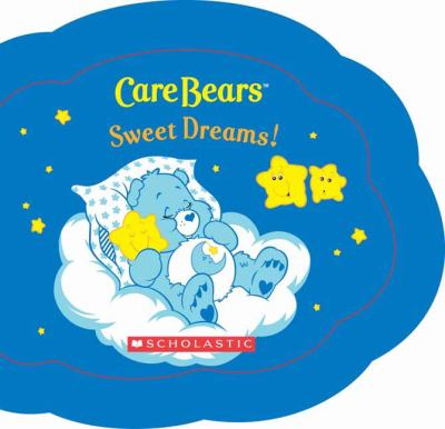 Care Bears Sweet Dreams!