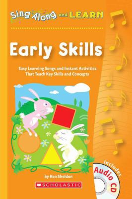 Sing Along and Learn Early Skills