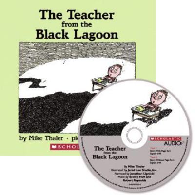Teacher from Black Lagoon