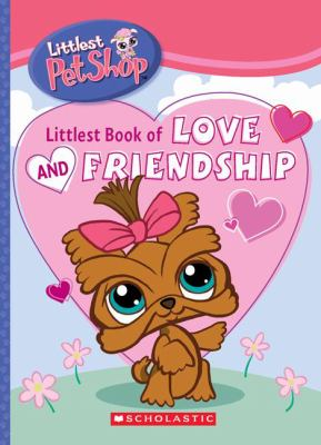 Littlest Book of Love and Friendship