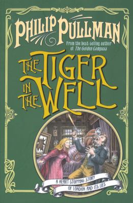 The Tiger in the Well (2005 publication)