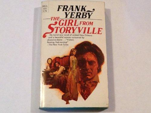 The girl from Storyville: A Victorian novel