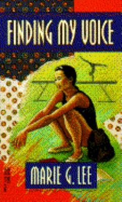 Finding My Voice - Marie G. Lee - Mass Market Paperback