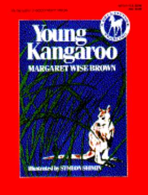 Young Kangaroo - Margaret Wise Brown - Paperback