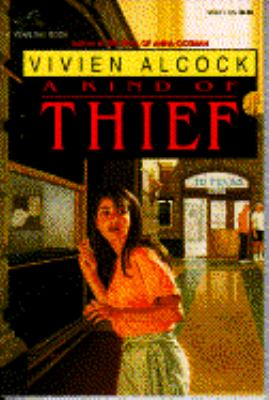 A Kind Of Thief - Vivien Alcock - Paperback