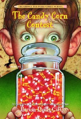 Candy Corn Contest