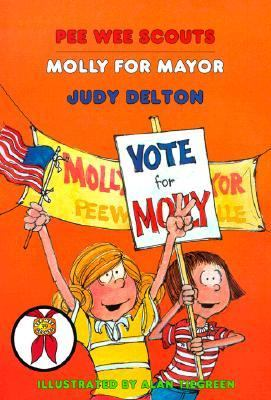 Molly for Mayor - Judy Delton - Paperback