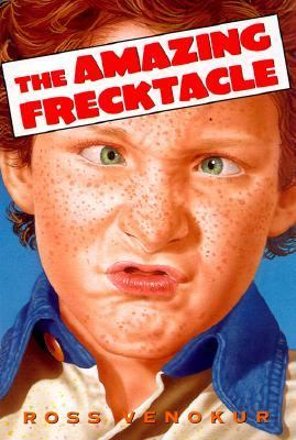 The Amazing Frecktacle
