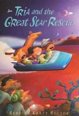 Tria and the Great Star Rescue