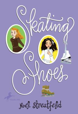 Skating Shoes - Noel Streatfeild - Paperback