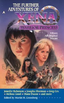 Further Adventures of Xena: Warrior Princess - Martin H. Greenberg - Mass Market Paperback