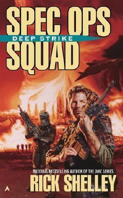 Spec Ops Squad Deep Strike