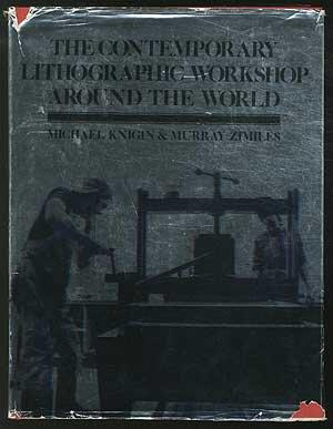The contemporary lithographic workshop around the world