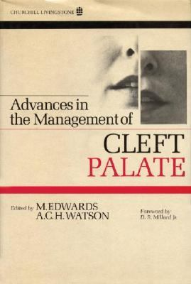 Advances in the Management of Cleft Palate