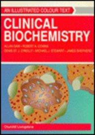Clinical Biochemistry (Text & colour atlas)