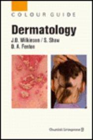 Dermatology (Colour Guide)