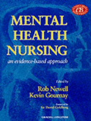 Mental Health Nursing An Evidence-Based Approach