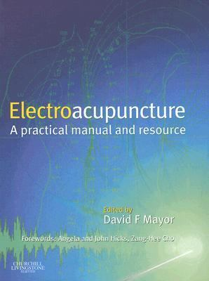 Electroacupuncture A Practical Manual And Resource