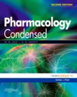 Pharmacology Condensed: With STUDENT CONSULT Online Access