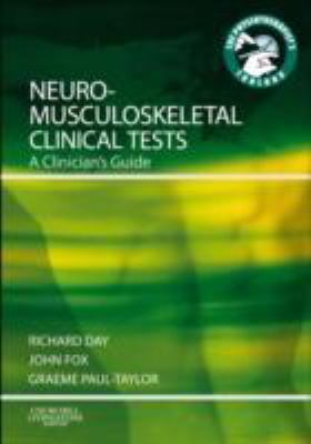 Neuromusculoskeletal Clinical Tests: A Clinician's Guide