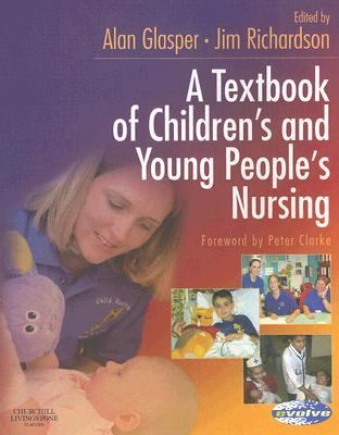 Textbook of Children's And Young People's Nursing