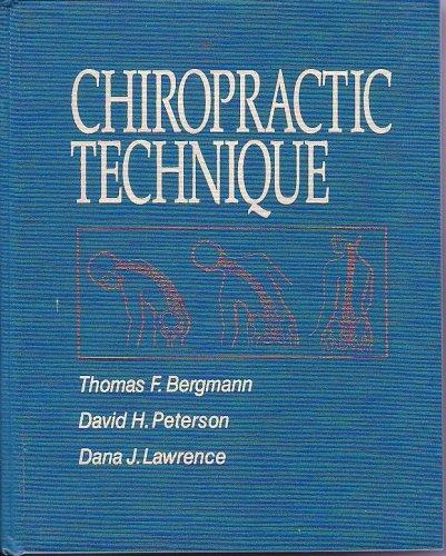 Chiropractic Technique: Principles and Procedures, 1e