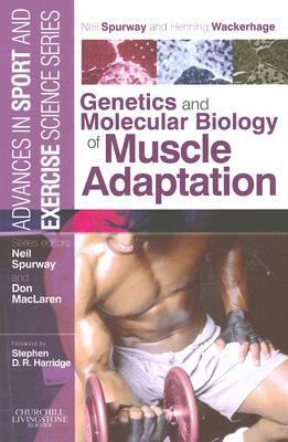 Genetics and Molecular Biology of Muscle Adaptation