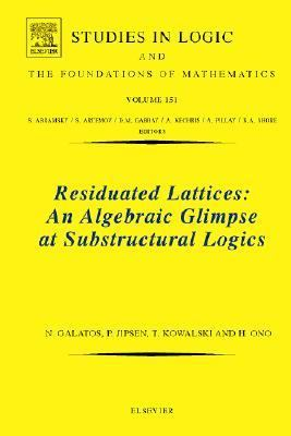 Residuated Lattices And Algebraic Glimpse at Substructural Logics