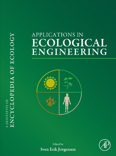 Applications in Ecological Engineering