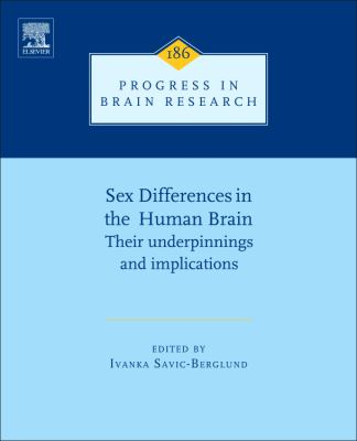 Sex Difference in the Human Brain, Their Underpinnings and Implications
