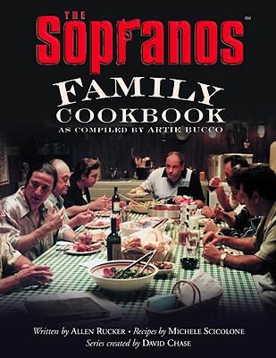 Sopranos Family Cookbook