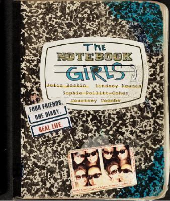 Notebook Girls