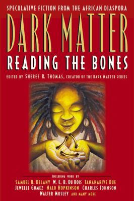 Dark Matter Reading The Bones
