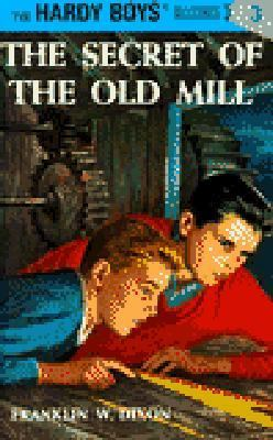 Secret of the Old Mill
