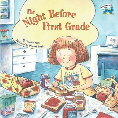 Night before First Grade