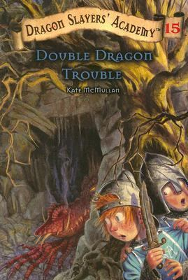 Double Dragon Trouble