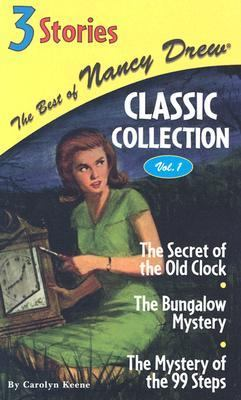 Best of Nancy Drew Classic Collection