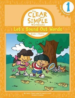 Let's Sound Out Words Grade 1 Phonics