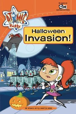 Halloween Invasion!