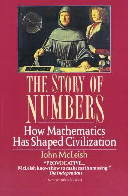 Story of Numbers/How Mathematics Has Shaped Civilization