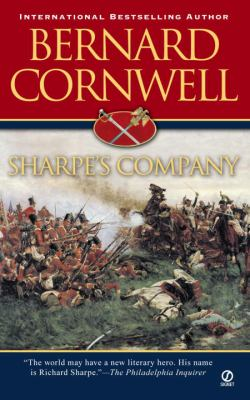 Sharpe's Company The Siege of Badajoz