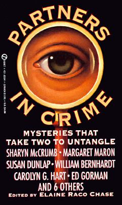 Partners in Crime: A Mystery Anthology