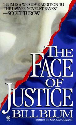 Face of Justice