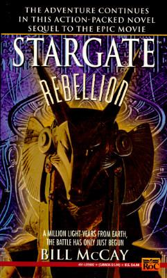 Stargate #1:  Rebellion